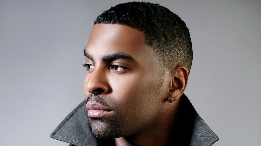 Ginuwine Brings Smooth R&B Sounds to Santa Fe Station