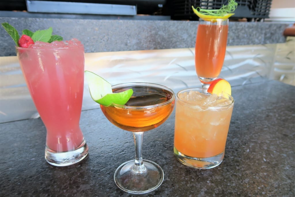 Therapy Restaurant in Downtown Las Vegas to Celebrate Labor Day with Complimentary Cocktails