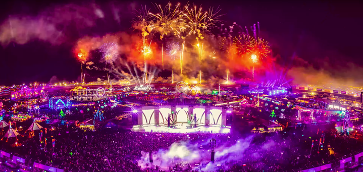 Electric Daisy Carnival Las Vegas 2019 Official Trailer