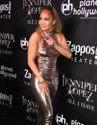 JENNIFER LOPEZ ALL I HAVE FINALE