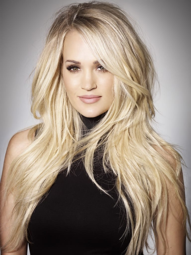 Carrie Underwood - photo credit Randee St. Nicholas