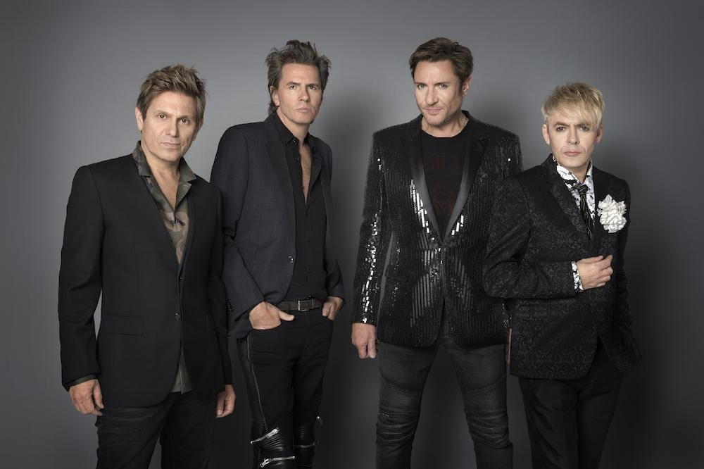 Duran Duran to Take the Stage at The Chelsea inside The Cosmopolitan of Las Vegas