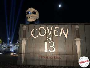 Trilogy of Terror - Coven of 13