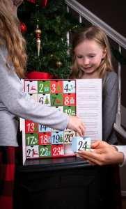 Ethel M Christmas 2018 - Advent Calendar