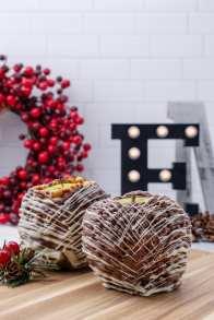 Ethel M Christmas 2018 - Stocking Stuff Apples