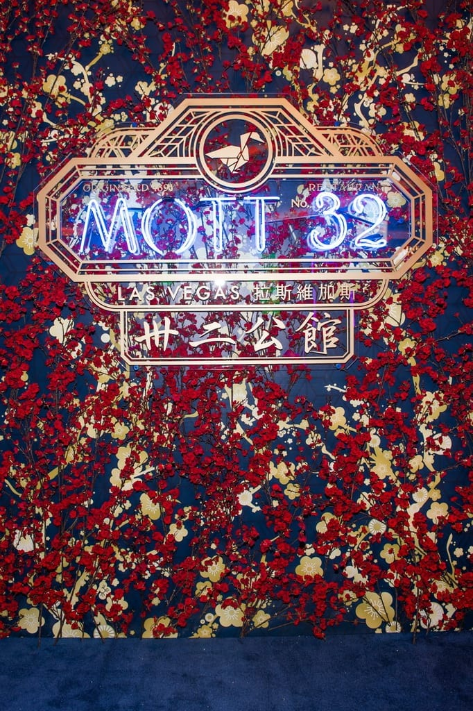 Mott 32 opens at The Venetian Resort Las Vegas, 12.28.18_credit Brenton Ho