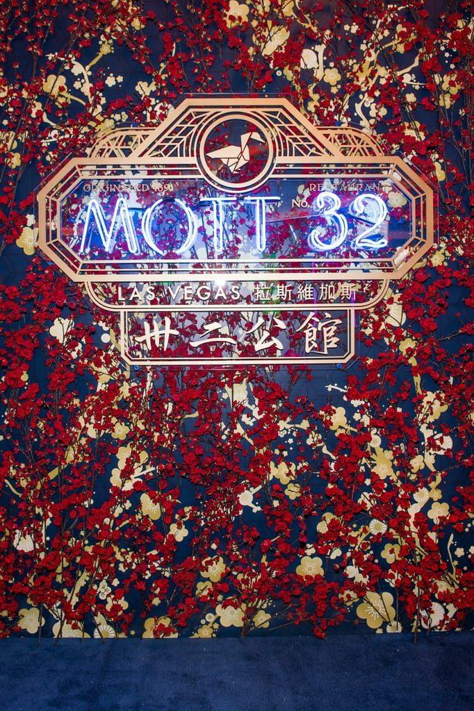 Mott 32 opens at The Venetian Resort Las Vegas, 12.28.18_credit Brenton Ho