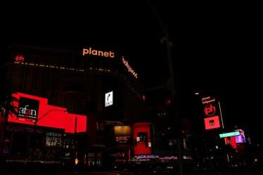 Planet Hollywood Resort & Casino and Miracle Mile Shops