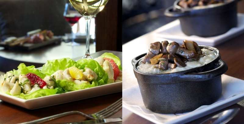 La Cave Wine & Food Hideaway