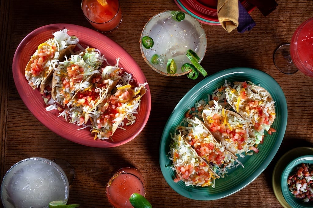 Panchos Mexican Restaurant Hosts a Big Game Viewing Party