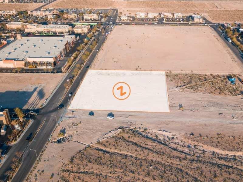 Zippy's Las Vegas Location