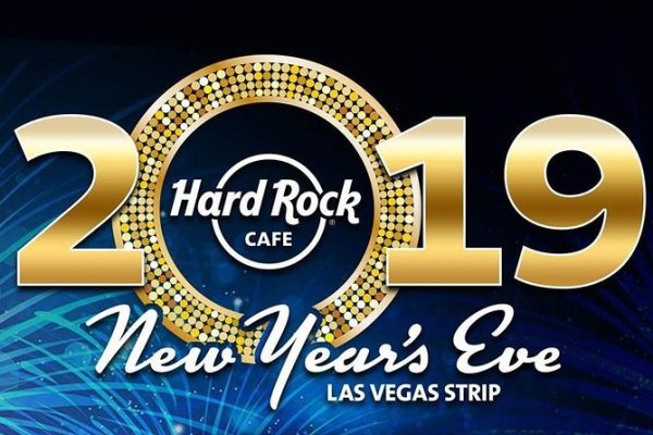 New Years Eve 2019 at Hard Rock Cafe Las Vegas