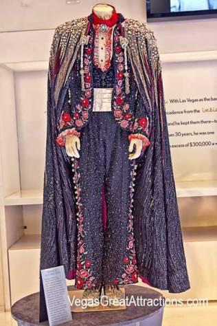 Liberace's Matador Suit