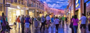 Forum Shops at Caesars Palace featured image