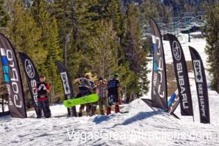 Mt. Charleston Ski and Snowboard Resort Las Vegas
