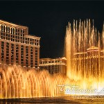 Dancing Fountains on Las Vegas Strip – A Free Show to See