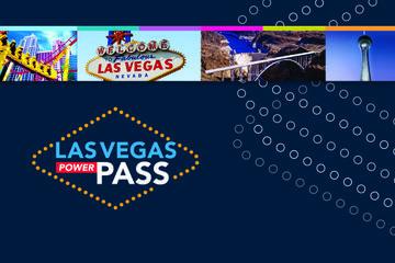 Las Vegas Power Pass