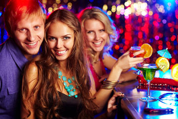 All-Access Vegas Nightclub Pass Including Pool Parties at viator.com