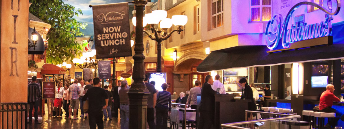 Exciting Food and Drink things to do in Vegas