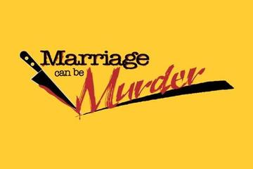 Marriage Can Be Murder: A Comedy Murder Mystery Dinner Show at the D Las Vegas Marriage Can Be Murder: A Comedy Murder Mystery Dinner Show at the D Las Vegas