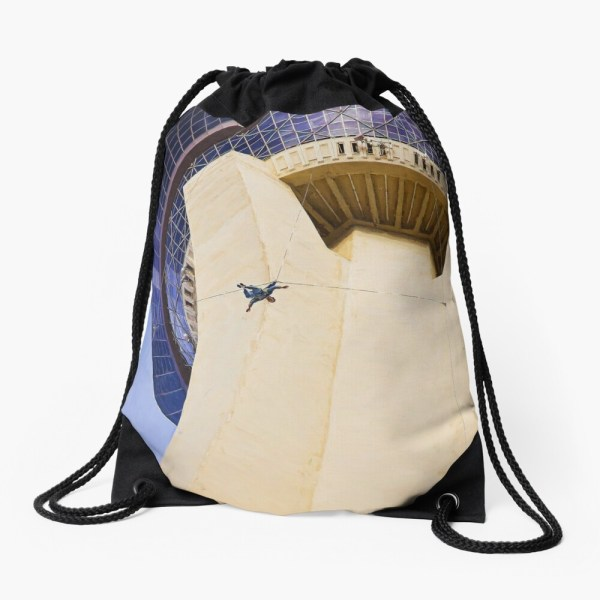 Stratosphere Tower backpack