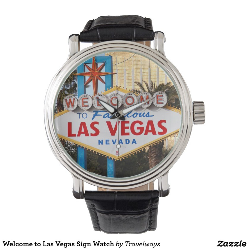 Welcome to Las Vegas Sign Watch