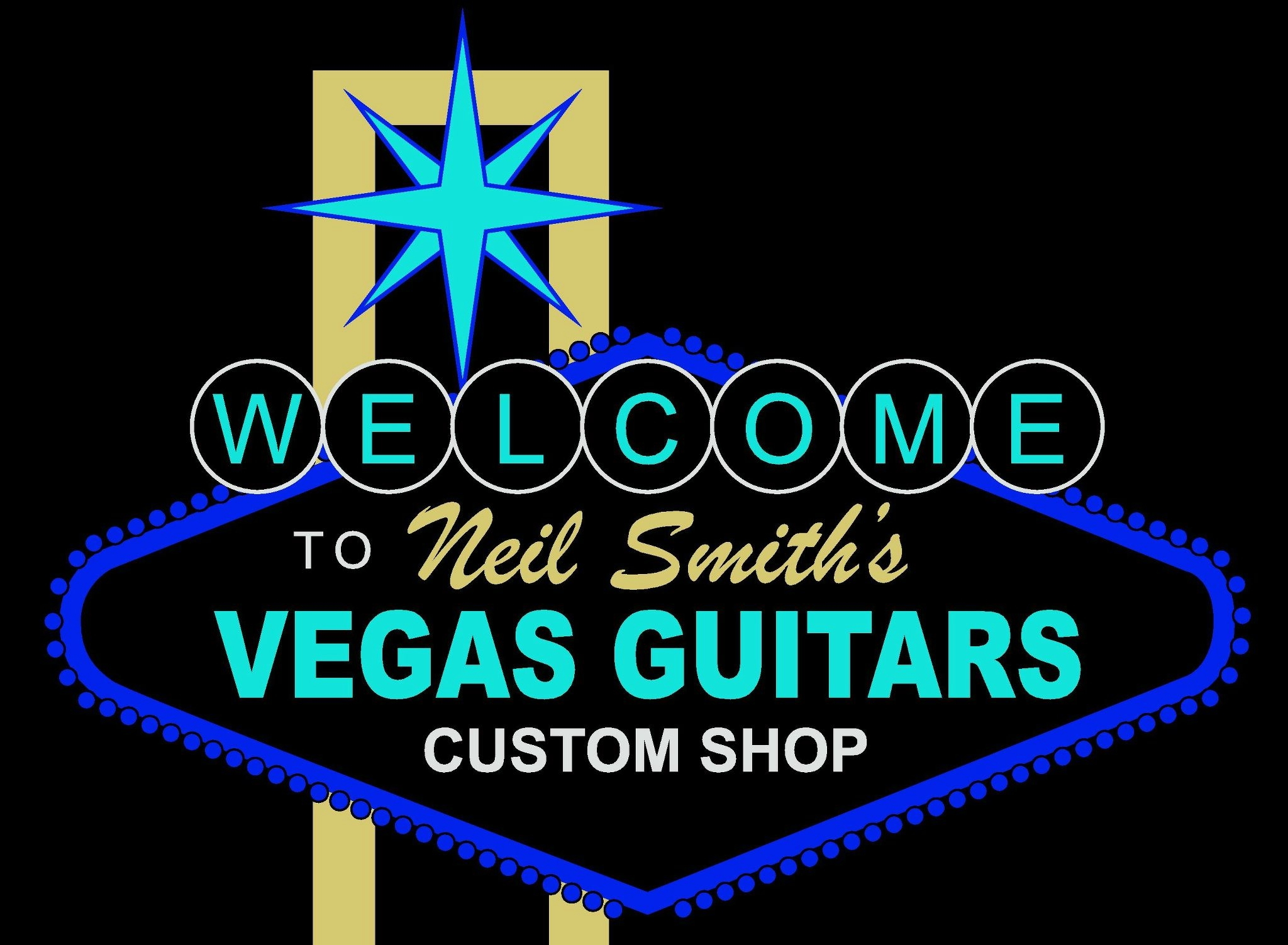 Vegas Guitars Custom Shop