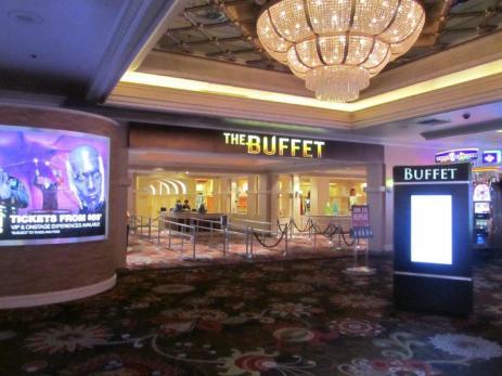 Monte Carlo Breakfast Buffet