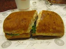 Earl of Sandwich Las Vegas