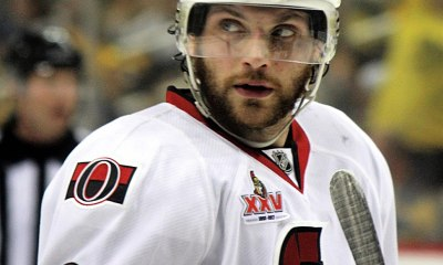 Bobby Ryan Ottawa Senators Buyout