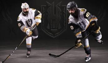 Tom's Daily Henderson Silver Knights jerseys sweaters