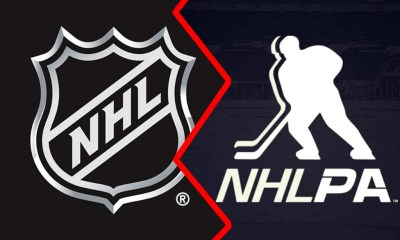 NHL Return NHLPA