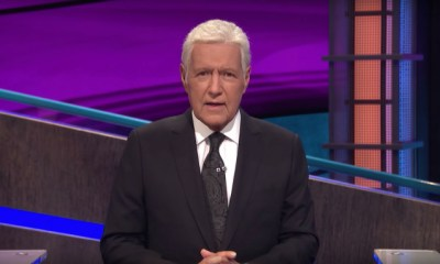 Tom's Daily Alex Trebek