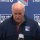 Vegas Golden Knights, New York Rangers, John Davidson