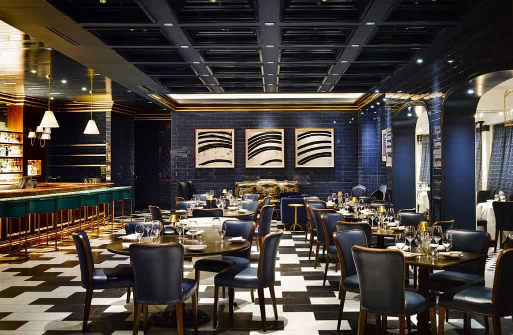 Carbone at Aria Hotel & Casino - Italian Restaurants in Las Vegas