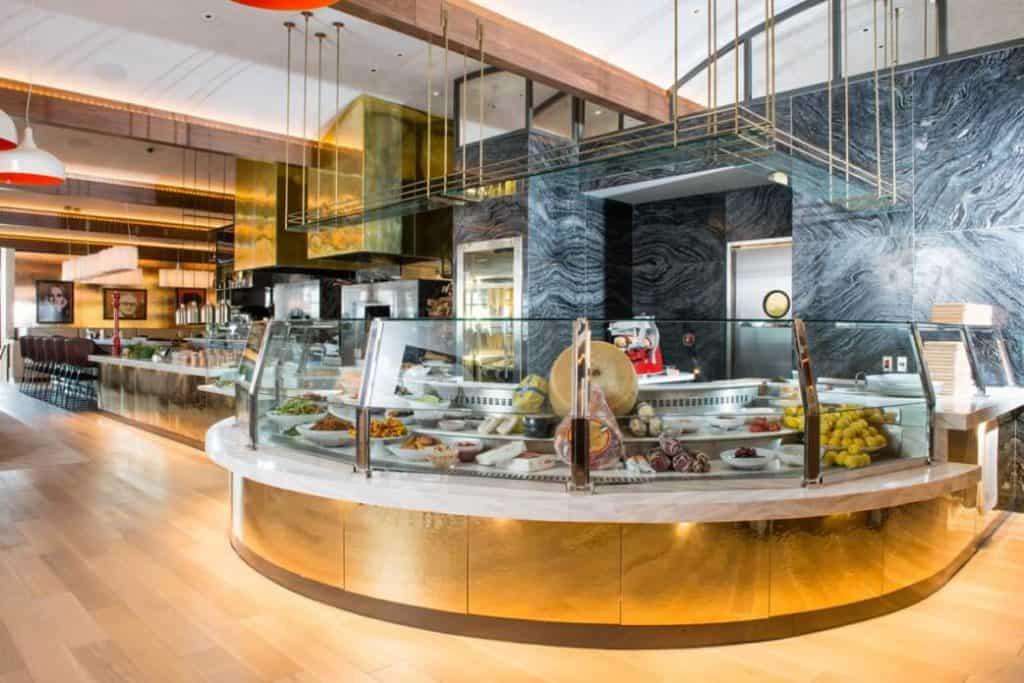 Giada - Italian Restaurants in Vegas