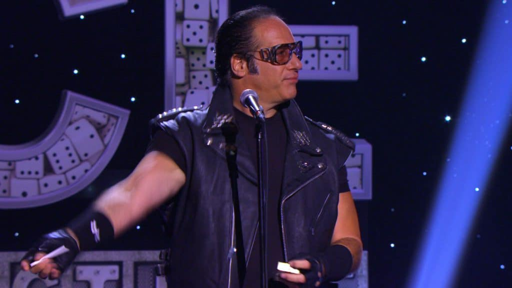 Andrew Dice Clay - Comedy Shows in Las Vegas