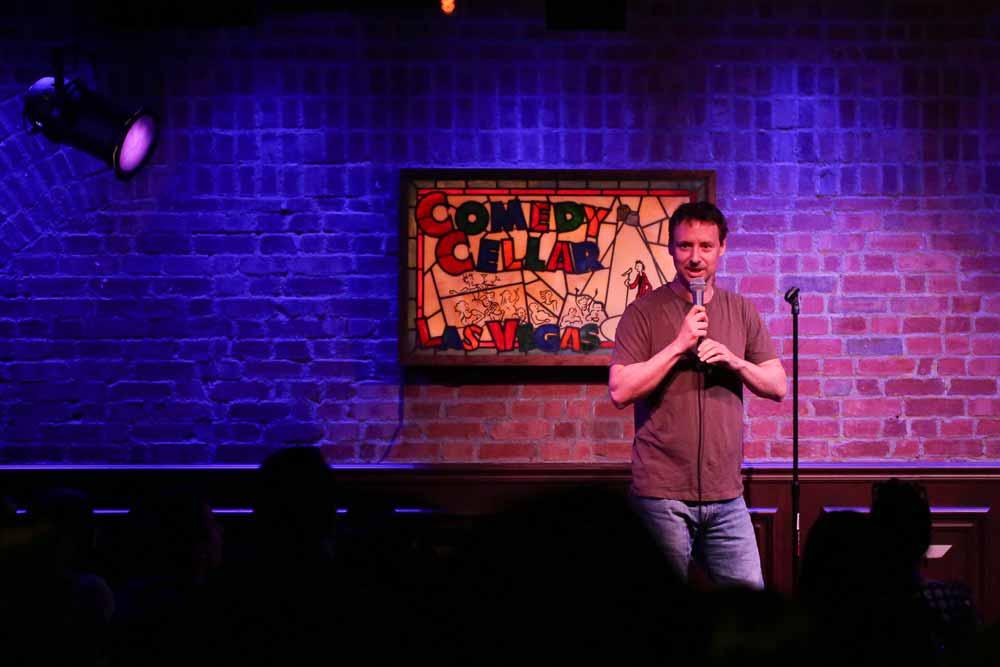 Comedy Cellar - Comedy Shows in Vegas