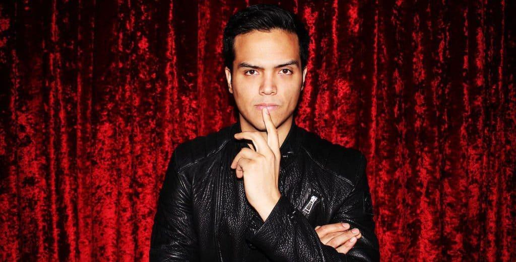 Ilusión Mental - El Show en Español - Magic Shows in Vegas