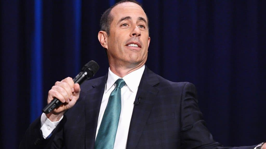Jerry Seinfeld - Las Vegas Comedy Shows