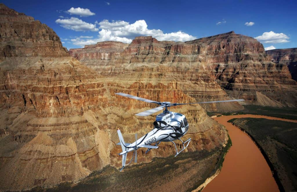 Las Vegas Helicopter Tours - Things to do in Las Vegas During the day