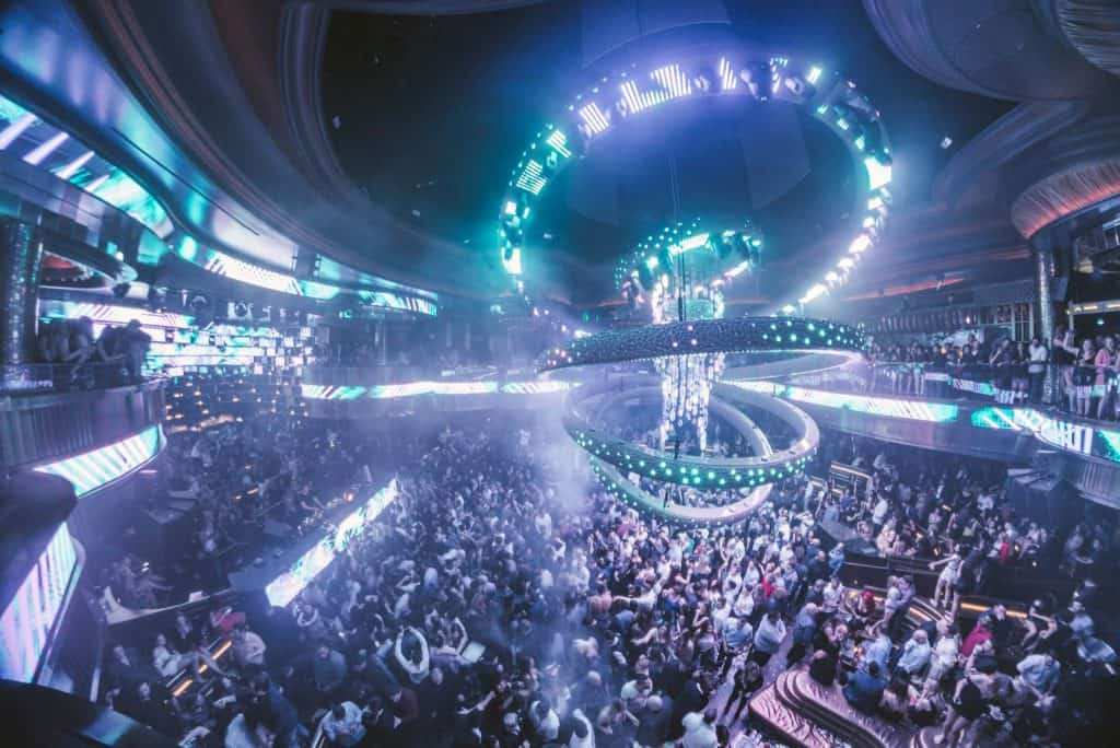 Omnia Nightclub - Things to do in Las Vegas During the day