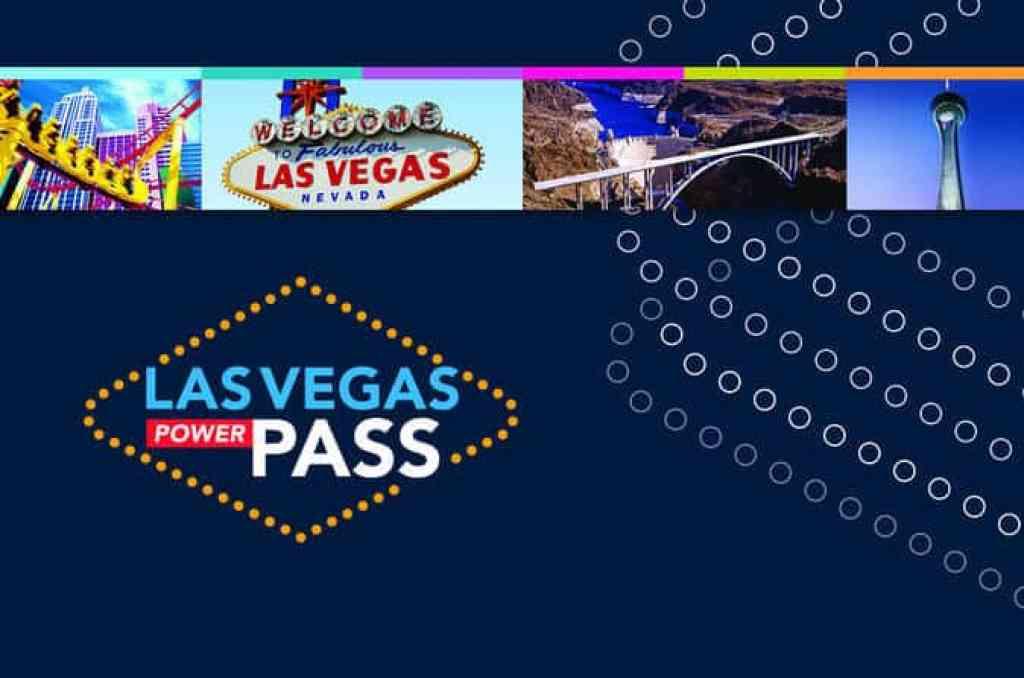 Las Vegas City Pass