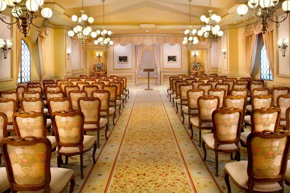 The Chapel at Luxor - Weddings in Vegas