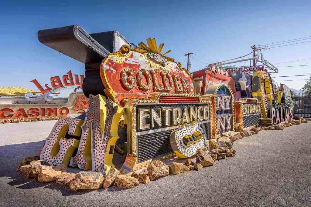 The Neon Museum - Things to do in Las Vegas Strip