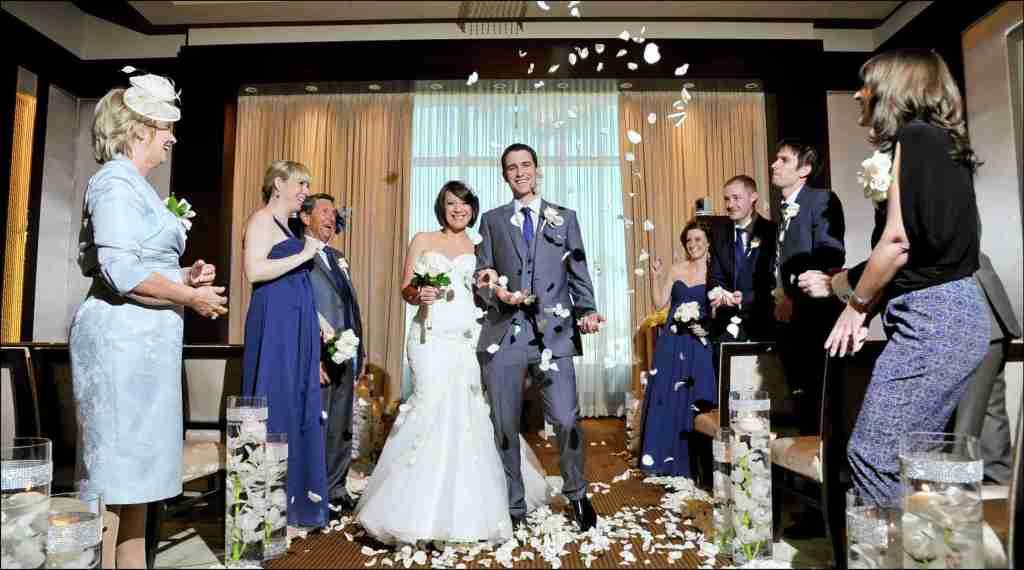 The Wedding Chapel at Mandalay Bay - Las Vegas Chapels