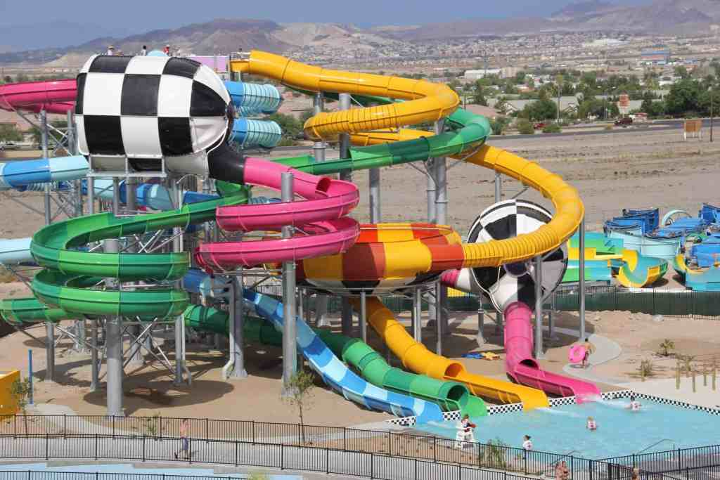 Cowabunga Bay - Kids Activities in Las Vegas