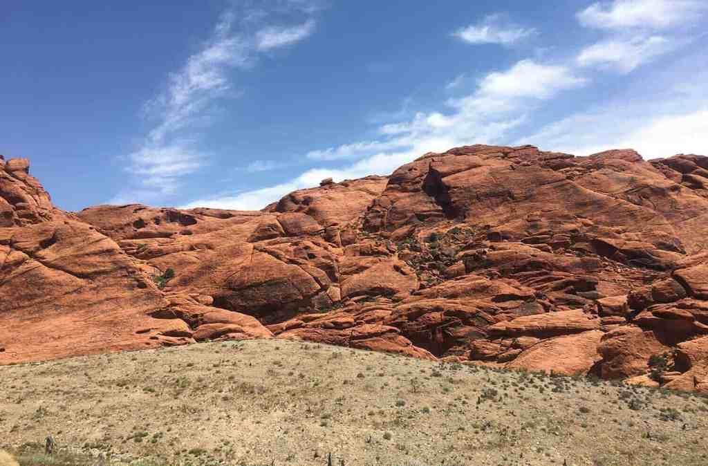Red Rock Canyon - Kids Activities in Vegas