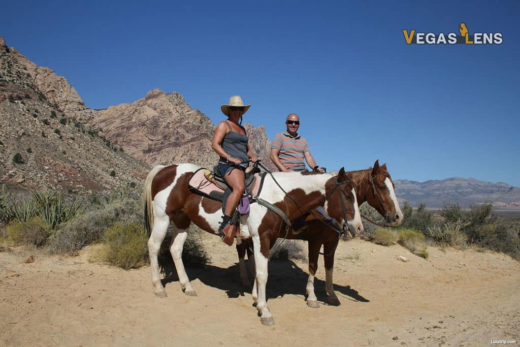 Morning Maverick Horseback Ride with Breakfast