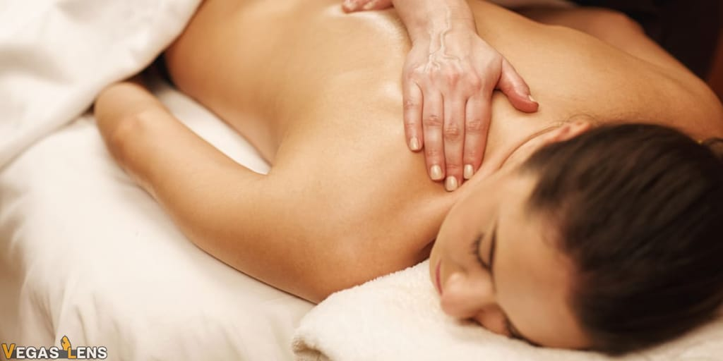 Thai Spa Wellness Center - Best massage in Vegas